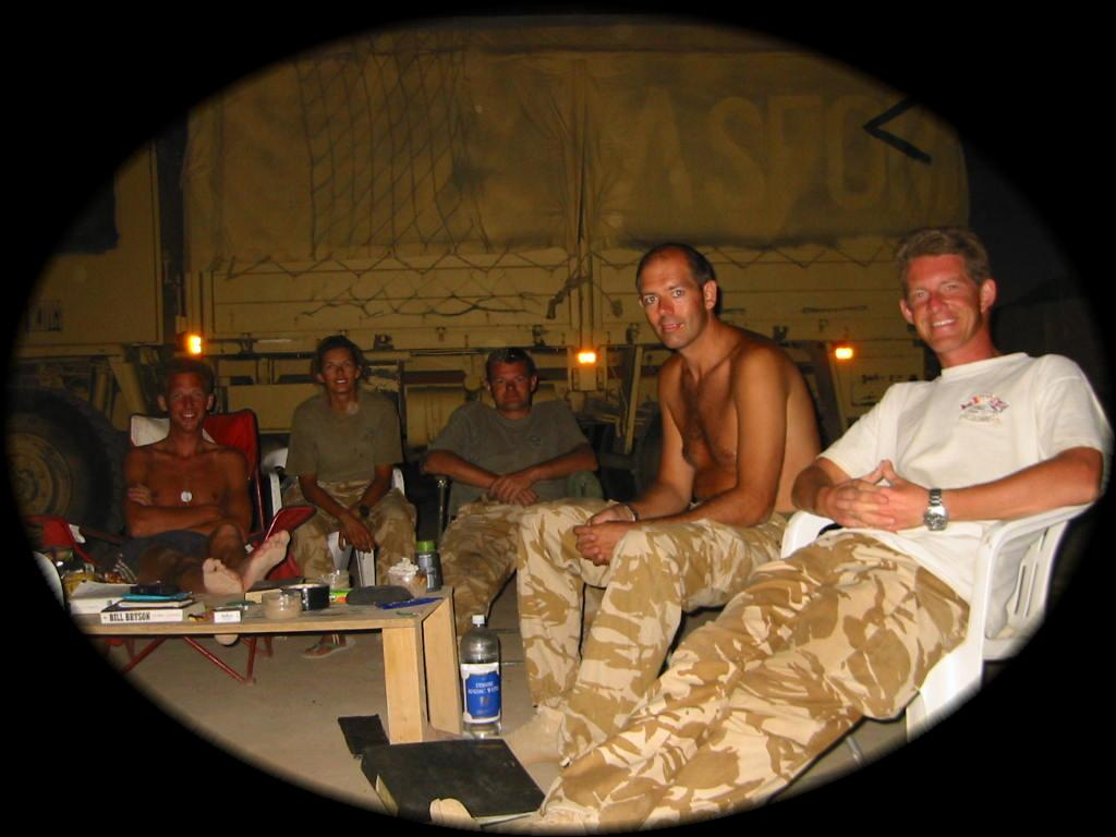 Pictures from Iraq 2003